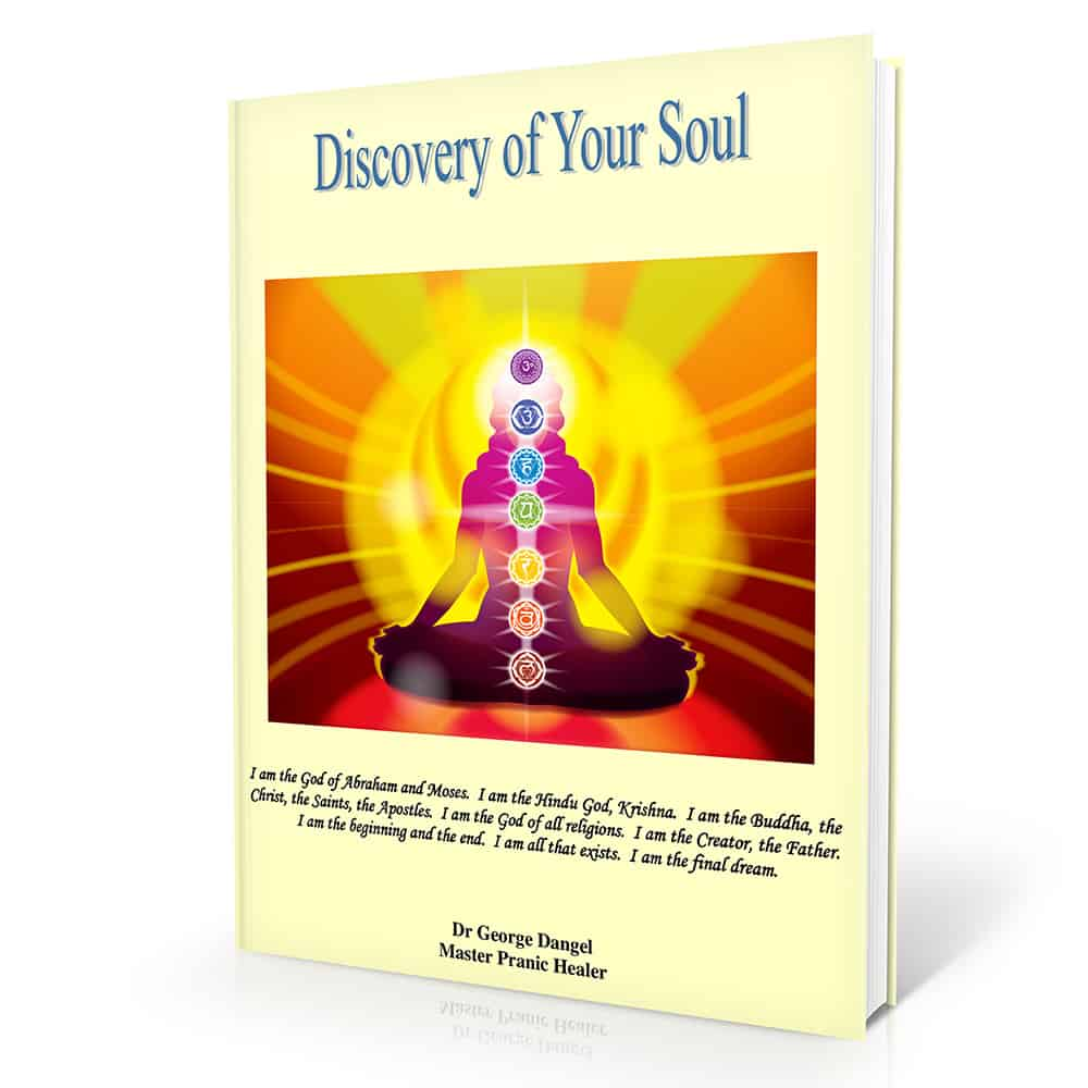 Discovery-Of-Your-Soul